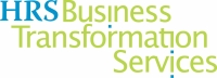 Logo of HRS Business Transformation Services
