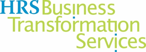 Logo HRS Business Transformation Services