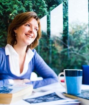 LeadershipWatch Hanneke Siebelink