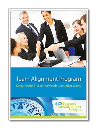 Team Alignment Brochure