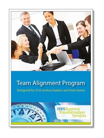 Team Alignment Brochure