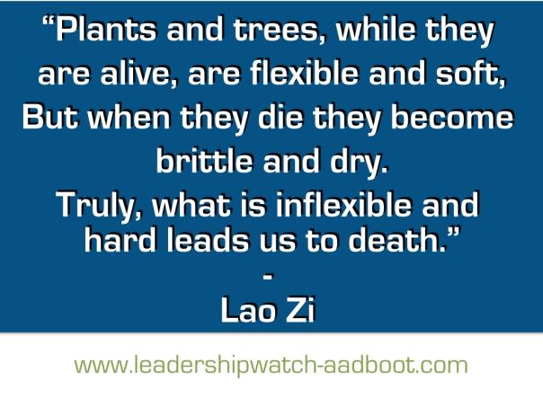 LeadershipWatch Quote
