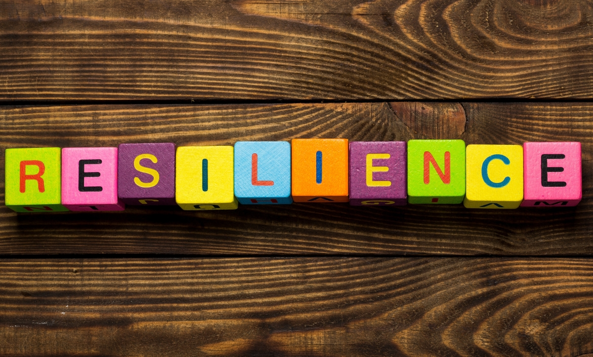 Can Resilience be Taught?