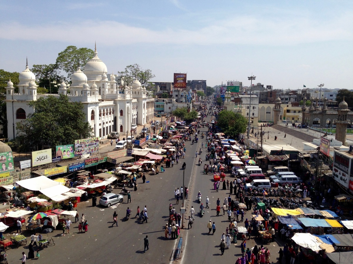 Hyderabad India, cross-cultural, diversity, team